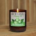 Brew Candle-- Hoppy IPA