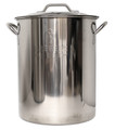 16 Gallon Brewer's Best Brew Pot