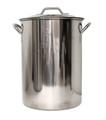 8 Gallon Brewers Best Brew Pot