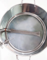 Stainless Steel Torpedo Screen, 6""