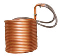 Copper Wort Chiller, 50'