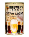 Brewers Best® Extra Light Malt Extract, 3.3lb