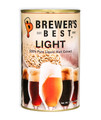Brewers Best® Light Malt Extract, 3.3lb