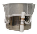 Brew-In-A-Bag with Handles