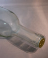 Shrink Wrap Wine Bottle Toppers/100- Transparent