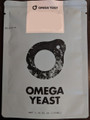Bayern Lager Omega Yeast