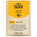 Mangrove Jack's Mead Yeast