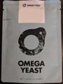 Belgian Saison II Omega Yeast