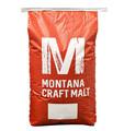 Montana Craft Beartooth 2 Row Malt, 55 lb