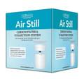 Air Still Carbon Filter & Collection Basket