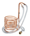 Copper Wort Chiller, 20'