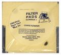 Buon Vino MiniJet Filter Pads #1 Coarse
