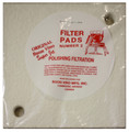 Buon Vino Super Jet Filter Pads #2 Polish