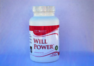 The Perfect Companion for Any Diet – Willpower… in a Bottle.  Get the doctor's solution to excessive hunger and cravings that really works.