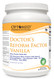 Doctor's Reform Factor Vanilla™~Whey Protein Shake Mix 100% BioActive Whey Protein with Natural Immunoglobulins  Low Glycemic Index  No Soy  No Fructose-Non-GMO  Serving size per container: 14;  Net WT. 22.22 oz   Professional Use Only
