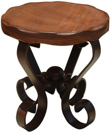 Toluca End Table