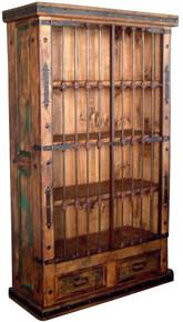 Rejas Bookcase