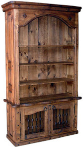San Tomas Bookcase 50% OFF * 1 LEFT AT THIS PRICE