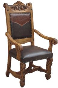 Caballero Arm Chair