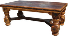 Hacienda 96'' Dining Table