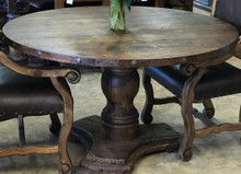 Palenque Dining Table ** SALE 40% OFF, 1 LEFT AT THIS PRICE