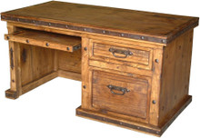 Hacienda Secretarial Desk