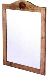 Roma Star Mirror 50% OFF * 1 LEFT IN STOCK