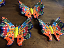 Butterflies 3pc Set