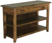 Cancun TV Stand-DR 50% OFF * 1 LEFT IN STOCK
