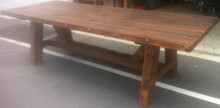 Vigas 84'' Dining Table