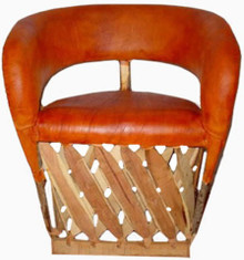 Equipal Cancun Cushioned Chair