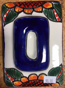 "House Number ""0"" Talavera"