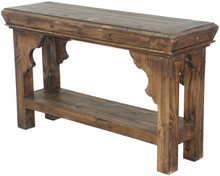 Maya Console Table 40% OFF * 1 LEFT IN STOCK