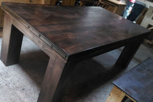 Jimenez 84'' Dining Table