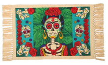 Frida c/ Alcatraz Placemat Set of 6