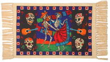 Fiesta Papel Picado Placemat Set of 6
