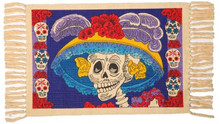Catrina Placemat Set of 6