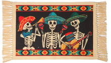 La Banda Placemat Set of 6