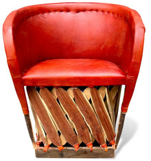 Equipal Traditional Cushioned Chair