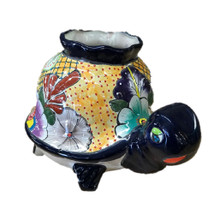 Talavera Turtle Planter 15''