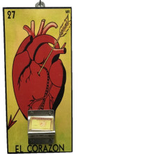 Bottle Opener - El Corazon