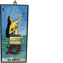 Bottle Opener - La Sirena