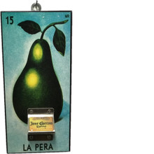 Bottle Opener - La Pera