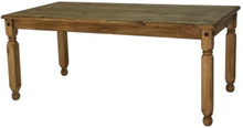 San Jose Dining Table 50% OFF * 1 LEFT IN STOCK