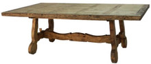Provenzal 87'' Dining Table