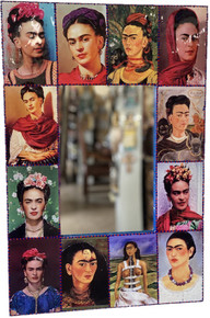 Frida Color Mirror