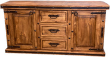 Aldama 72'' Buffet ** SALE 25% OFF, 1 LEFT AT THIS PRICE