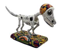 Dog Esqueleto