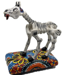 Horse Esqueleto