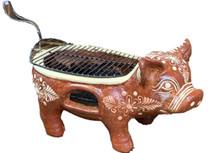 Pig BBQ Grill